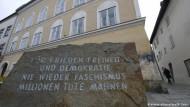 Das Problem mit Hitlers Geburtshaus