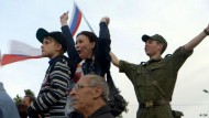 Russland hat den Tataren nicht verziehen