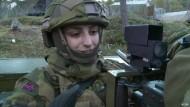 Wehrpflicht auch für Frauen