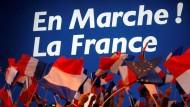 Justine will ins französische Parlament