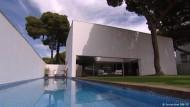 Das Haus der Sterne in Andalusien