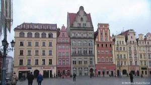 Eine Reise nach Breslau