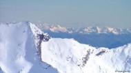 Unterwegs in den Schweizer Alpen