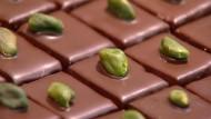Der Schokoladentester