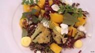 Quinoa-Salat aus Österreich