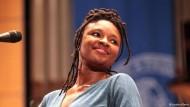 Weibliche Note auf dem Bonner Jazzfest