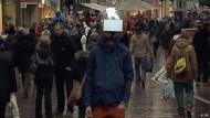 Ein Helm, der die Zeit manipulieren kann
