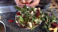 Wie kocht man das französische Gemüsegericht Barigoule?