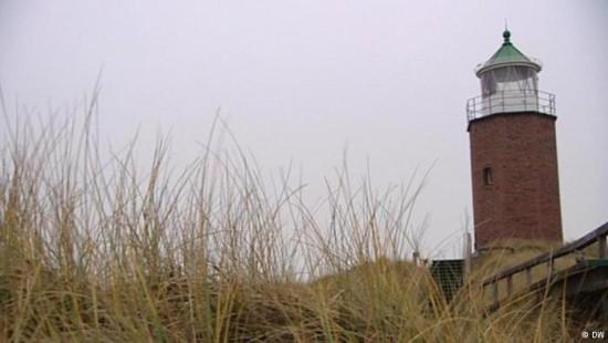 Insellage: Sylt zur kalten Jahreszeit