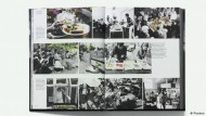 Künstler-Kochbuch The Kitchen