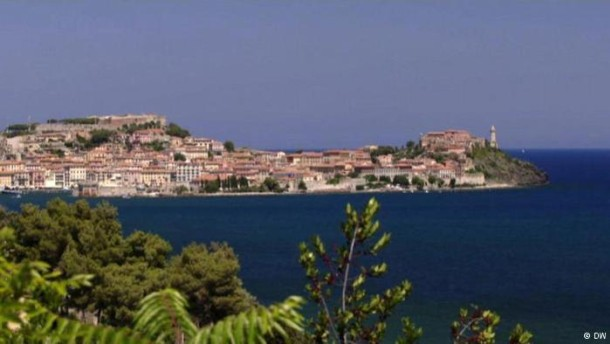 Napoleons italienische Insel