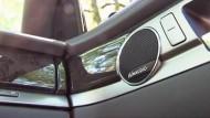 High-End-Anlagen für den perfekten Klang im Auto