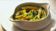 Eine kulinarische Reise in die Provence