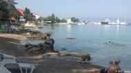 Kroatiens größte Insel