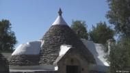 Rustikal Wohnen in einem Trullo