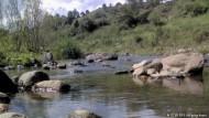 Der geteilte Fluss