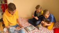 Kinderschutz im Internet