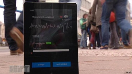 Kann das Smartphone bei Krankheiten helfen?