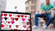 Tinder-Kopie soll religiöse Singles verkuppeln
