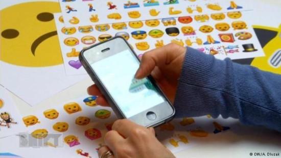 Wie stark verändern Emojis unsere Kommunikation?