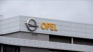 Frankreich ohne Hinweise auf Betrug bei Opel