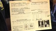 Oskar Schindler Boliviens rettete tausende Juden