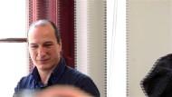 König von Deutschland zu Haftstrafe verurteilt