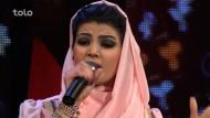 18-Jährige könnte Afghanistans Superstar werden