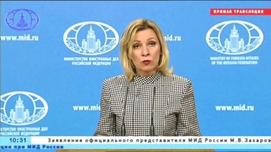 Russland verurteilt Angriff auf syrische Luftwaffenbasis