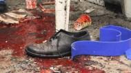 Dutzende Tote bei Anschlägen auf Kopten in Ägypten
