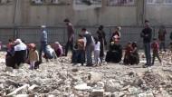 Ein Toter bei Explosion in Diyarbakir