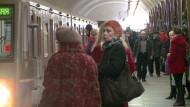 Eines der ältesten U-Bahn-Systeme wird modernisiert