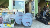 Satelliten-TV kehrt nach Mossul zurück