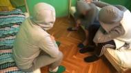 Tschetschenien: Schwule flüchten in Todesangst