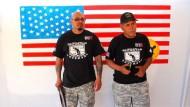 Für Amerika gekämpft – nach Mexiko abgeschoben