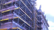 Staatsoper Unter den Linden eröffnet im Oktober