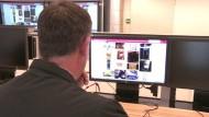 Europol stellt Beweisstücke online