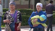 Kirgistan kämpft gegen tausendfachen Brautraub