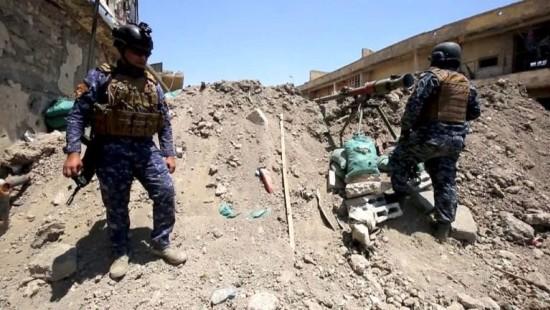 Reporter in Mossul durch Mine getötet