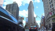 New York sagt seinem Lärm den Kampf an