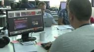Deutsche Konzerne im Visier von Cyber-Erpressern