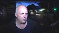 Augenzeuge berichtet von Hamburger Messerattacke