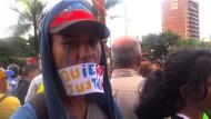 Ermittlungen gegen Maduro wegen Wahlbetrugs