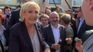 Machtzentrum des Front National