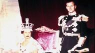 Ein Leben im Schatten der Queen
