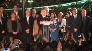 Viktor Orban kann für weitere vier Jahre regieren