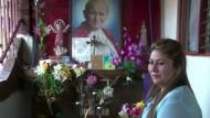 Papst-Wunder berichtet von Heilung durch Johannes Paul II.