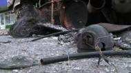 Ukraine-Krise: Berlin rät Deutschen zur Ausreise