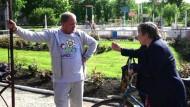 Ost-ukrainische Stadt verweigert sich Referendum