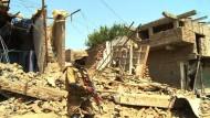 Pakistans mühsamer Kampf gegen die Taliban